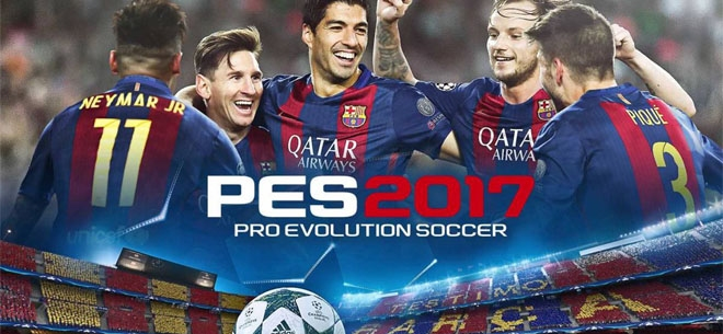 [MOBILE] Pro Evolution Soccer 2017