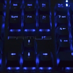 [Review] Teclado Primus Gaming Ballista 200S