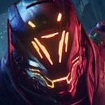 [Gameplay] GhostRunner