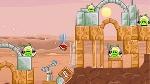 Jugabilidad - Angry Birds: Star Wars
