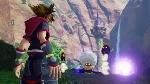E3 2015 Jugabilidad - Kingdom Hearts III