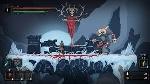 E3 2015 Tráiler - Death's Gambit
