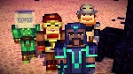 Lanzamiento Episodio 4 - Minecraft Story Mode
