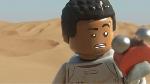 Primer tráiler - LEGO Star Wars The Force Awakens