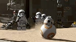 Nuevo tráiler - LEGO Star Wars The Force Awakens