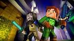 Lanzamiento Episodio 6 - Minecraft Story Mode