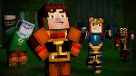 Lanzamiento Episodio 7 - Minecraft Story Mode