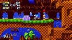Primer tráiler - Sonic Mania
