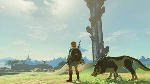Jugabilidad - The Legend of Zelda Breath of the Wild