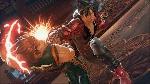 Nuevo tráiler - Tekken 7