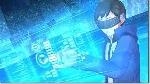 Nuevo tráiler - Digimon Story Cyber Sleuth Hacker's Memory