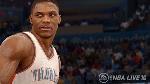 E3 2017 Debut - NBA Live 18