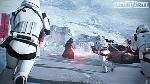 E3 2017 Jugabilidad - Star Wars Battlefront II