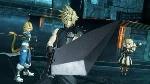 Primer tráiler - Dissidia Final Fantasy NT