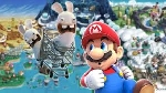 E3 2017 Debut - Mario + Rabbids Kingdom Battle