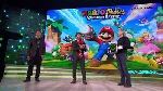 E3 2017 Jugabilidad - Mario + Rabbids Kingdom Battle