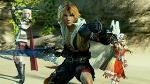 E3 2017 Jugabilidad - Dissidia Final Fantasy NT
