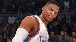 Nuevo tráiler - NBA Live 18