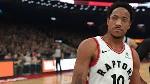 Nuevo tráiler - NBA 2K18