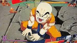 Nuevo tráiler - Dragon Ball FighterZ