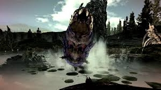 TGS 2017 Tráiler - Monster of the Deep Final Fantasy XV