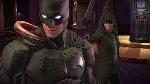 Nuevo tráiler - Batman The Enemy Within