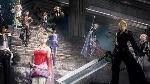 Nuevo tráiler - Dissidia Final Fantasy NT