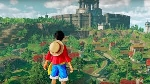 Primer tráiler - One Piece World Seeker