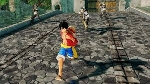 Jugabilidad - One Piece World Seeker