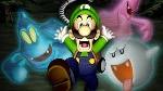 Primer tráiler - Luigi's Mansion