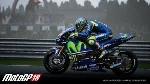 Nuevo tráiler - MotoGP 18