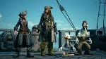 E3 2018 Jugabilidad - Kingdom Hearts III
