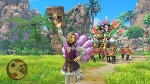 E3 2018 Jugabilidad - Dragon Quest XI Echoes of an Elusive Age