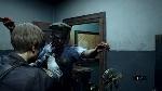 Jugabilidad - Resident Evil 2 Remake