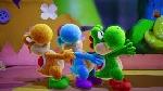 Nuevo tráiler - Yoshi's Crafted World