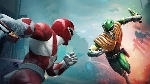 Primer tráiler - Power Rangers: Battle for the Grid