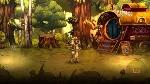 Nuevo tráiler - SteamWorld Quest: Hand of Gilgamech