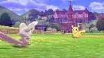 E3 2019 Tráiler - Pokémon Sword and Shield