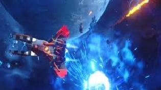 Nuevo tráiler - Rebel Galaxy Outlaw