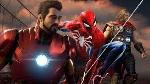 Gamescom 2019 Jugabilidad - Marvel's Avengers