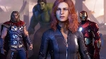 Nuevo tráiler - Marvel's Avengers