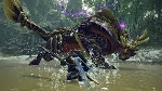 Jugabilidad - Monster Hunter Rise