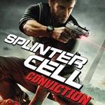 Análisis de Splinter Cell: Conviction - Xbox 360