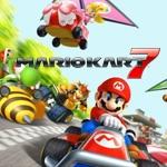 Análisis de Mario Kart 7 - 3DS