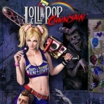 Avance de Lollipop Chainsaw