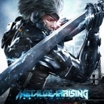 Análisis de Metal Gear Rising: Revengeance - PS3