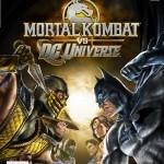 Análisis de Mortal Kombat vs. DC Universe - Xbox 360