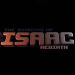 The Binding of Isaac Rebirth (PSN/XBLA/eShop)