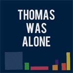 Análisis de Thomas Was Alone - PS4