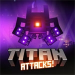 Análisis de Titan Attacks - 3DS